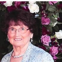 Mrs. Dorothy Taylor Davis