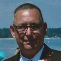 Mr. Loren Godfrey