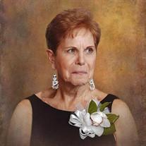 "Betty ""Bet"" Lorraine Maloney"