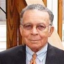 Warren Bonam