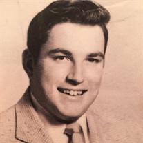 Mr. Robert Russell Stewart