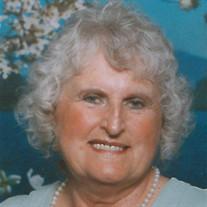 Shelby Jean Harris