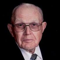 Alfred E. Gerdt