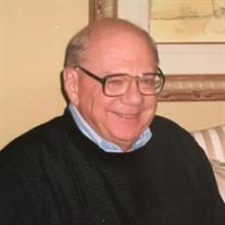 Charles (Charlie) M. Brooks, Jr.