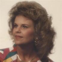 Marilyn Kate Lockridge Johnston