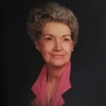 Ms. Bobbie Anthony Harmon