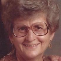 Helen Michaelsen Hatch