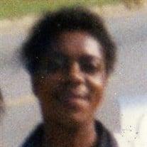 Geraldine Clayton