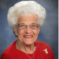 Barbara Ann Wagoner