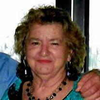 Judy Gail Smith Robinson