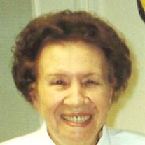 Ethel Gaubert