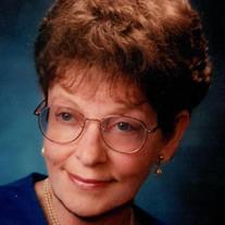 Mrs. Ruth Gagnier Whalen