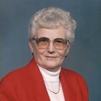 Florence R. Tripp