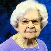 Adeline M. Jones