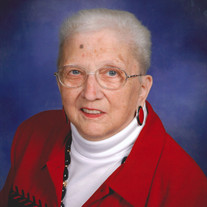 Betty Mae Vitek