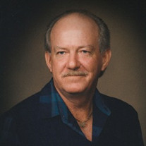 Horace Lamar Branham