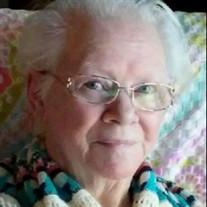 Estelle Padgett