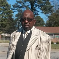 Wilton Peters, Sr.