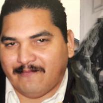 Carlos Cisneros Valdez Sr.