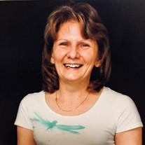 Teresa Diane Skyles