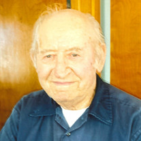 Willard Gerhard Neiderhauser