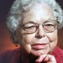 Doris M. Schuppan
