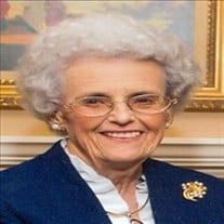 Wanda Marie Spracklen