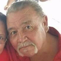 Juan Perez Sr.