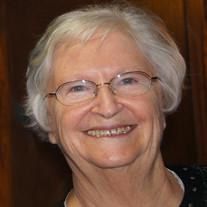 Ann Marie Soley