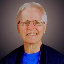 Marne Katherine Olson