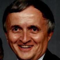 David R. Pratt