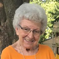 Darlene G. Dahlin