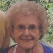Delores Mary Sutton