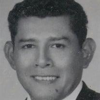Benito  Reyes
