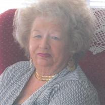 Mrs. Barbara Ann Stivender