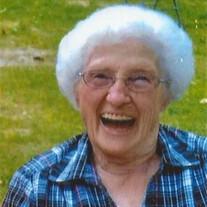 Donna Mae Scott