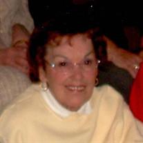 Patricia J  Grdinich