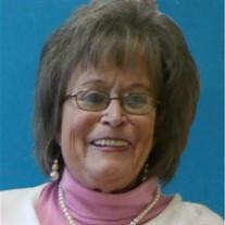 Janice Price Turner