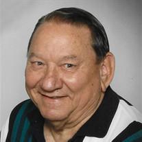 Mr. Lee Roy Thompson