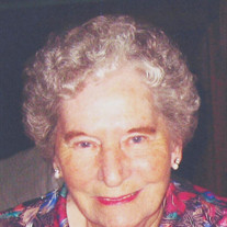 Mabel Tabor