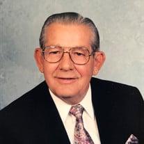 Charles W. Solomon Jr.