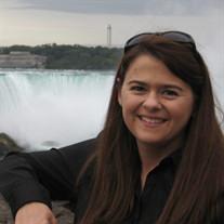Heather Scott Garrison
