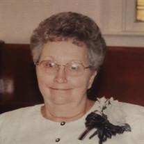 Margie Wingo Loudermilk
