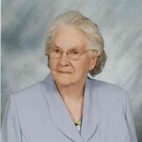 Mrs.  Thelma Doris Foley Wilsey  Middleton