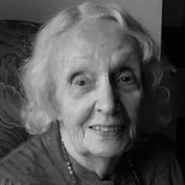 Irene Hatch