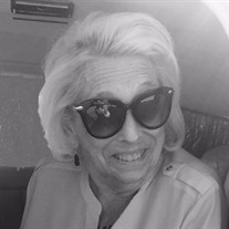 Betty  Lou  Gillis
