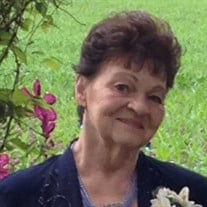 "Marilyn ""Lyn"" G. Lunsford"