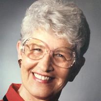 Elsie M Ryder