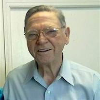 Raymond Ralph Bennett