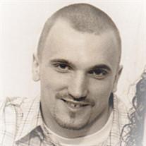 Travis Jordan Handley